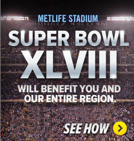 See how the Super Bowl will benefit you.