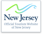 Official tourism website of New Jersey