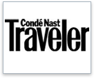 Conde Nast Traveler City Guide App
