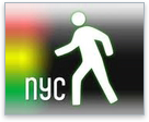 CrossWalk NYC App