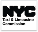NYC Taxi & Limousine Commission (TLC)