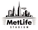 Metlife Stadium Logo